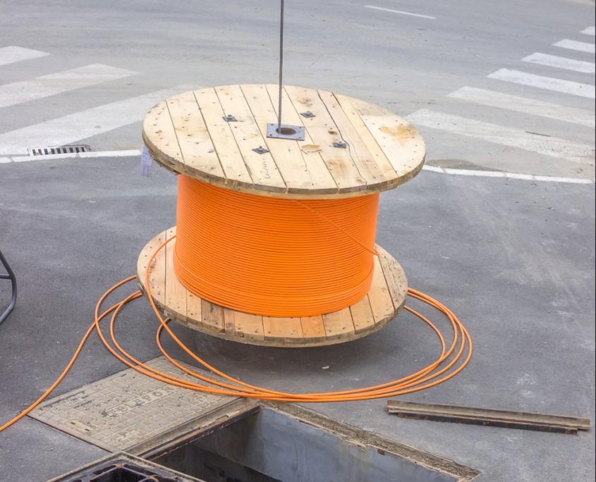 καλωδιο-στροφειο-οπτικη ινα-optiki ina-fiber optic cable