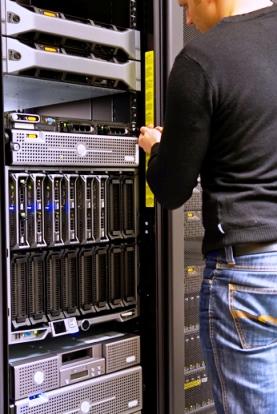 συντηρηση υποδομων-τεχνικη υποστηριξη-infrastructure technical supervision-rack